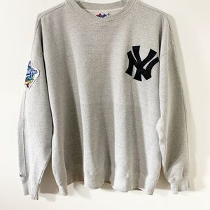 Majestic NY Yankees 1998 World Series Pullover